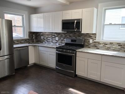 Hillside Twp. Single Family Home For Sale: 213 Williamson Ave