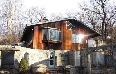 Bernards Twp., Bernardsville Boro Single Family Home For Sale: 136-2 Mt Harmony Rd