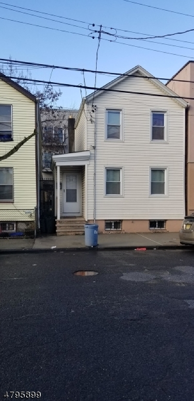 Ironbound Single Family Home For Sale: 115 Tichenor St