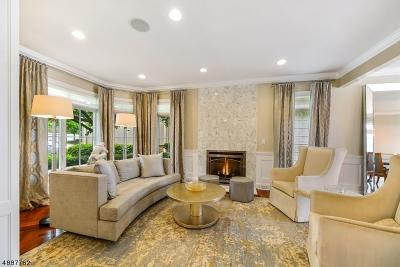 West Orange Twp. NJ Condo/Townhouse For Sale: $1,195,000