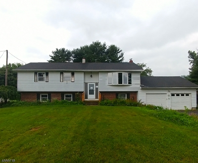 Franklin Twp. Single Family Home For Sale: 7 Whites Road