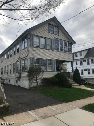 Montclair Twp. Multi Family Home For Sale: 13 Wilfred St