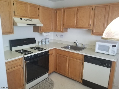 Branchburg Twp. Condo/Townhouse For Sale: 110 Arbor Way