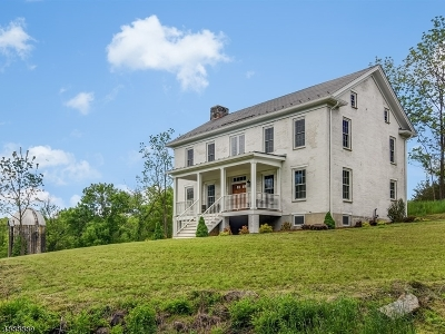 Warren County Single Family Home For Sale: 12 Old Orchard Rd