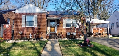 Linden City Single Family Home For Sale: 230 Fernwood Ter