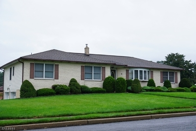 Clark Twp. Single Family Home For Sale: 1 Ginesi Dr