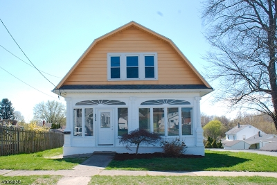 Warren County Single Family Home For Sale: 806 Wilbur Ave