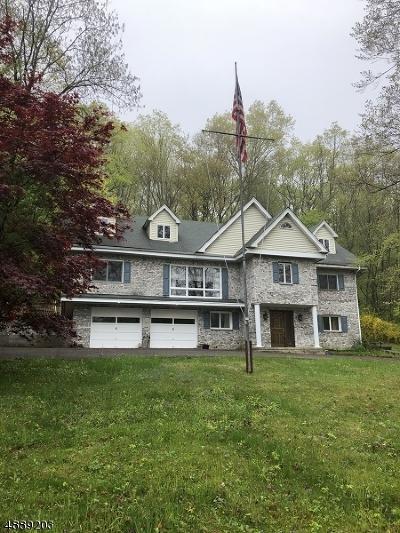 Rockaway Twp. Single Family Home For Sale: 49 Hallvard Ter