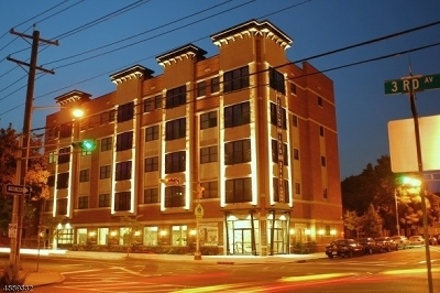 Newark City NJ Condo/Townhouse For Sale: $279,900