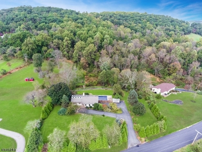 Clinton Town, Clinton Twp. Single Family Home For Sale: 8 Molasses Hill Rd