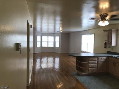 Newark City NJ Rental For Rent: $1,650