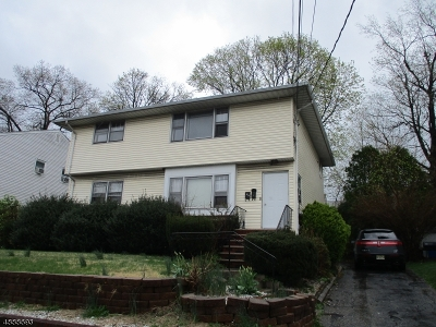 Clifton City Multi Family Home For Sale: 24 Wiedeman