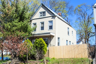 Belleville Twp. Single Family Home For Sale: 228 Cortlandt St
