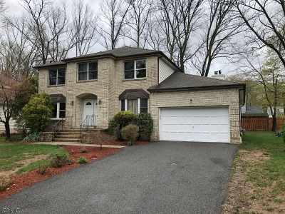 Morris County, Somerset County Rental For Rent: 89 Maple Ave
