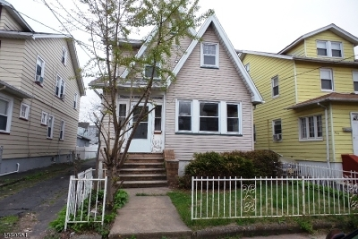 Single Family Home Under Contract: 321 Ellery Ave