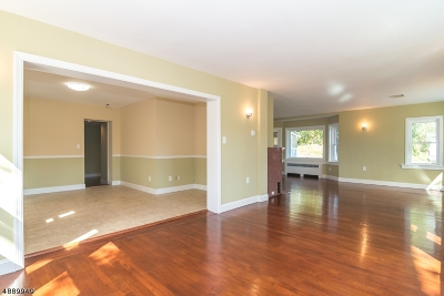 Raritan Twp. Single Family Home For Sale: 123 Copper Hill Rd
