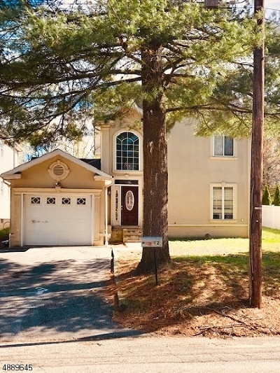 Wayne Twp. Single Family Home For Sale: 12 Courter Ave