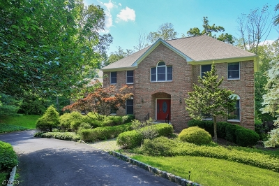 Tewksbury Twp. Single Family Home For Sale: 6 Apgar Way