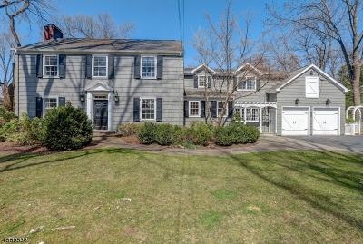 Chatham Boro NJ Rental For Rent: $8,500