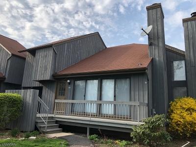 Hillsborough Twp. NJ Rental For Rent: $2,100