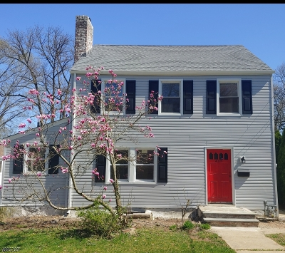 Rental For Rent: 405 Edgewood Ave