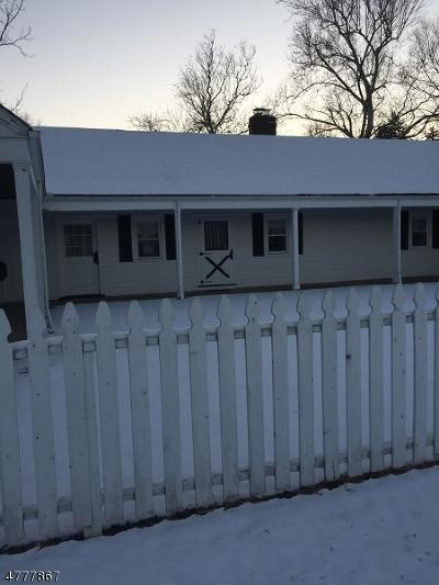 Harding Twp. NJ Rental For Rent: $2,200