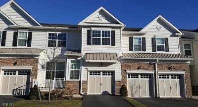 Montgomery Twp. NJ Rental For Rent: $3,500