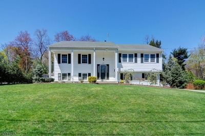 Single Family Home For Sale: 324 Woods End Rd