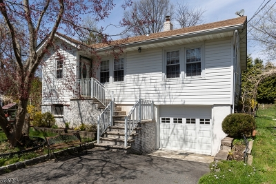 Wayne Twp. Single Family Home For Sale: 10 Kime Ave