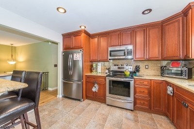 Byram Twp. Single Family Home For Sale: 35 Brookwood Dr
