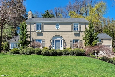 Montclair Twp. Single Family Home For Sale: 408 Highland Ave