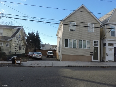 West Orange Twp. Multi Family Home For Sale: 103 Watson Ave