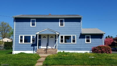 Somerset County Rental For Rent: 1210-1212 W Camplain Rd #1210
