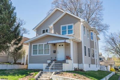 Clifton City Multi Family Home For Sale: 703 Gregory Ave