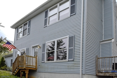 Stanhope Boro Single Family Home For Sale: 20 Bedford Ave