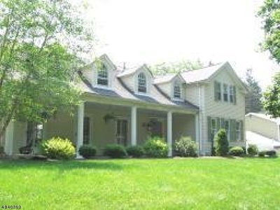Parsippany-Troy Hills Twp. NJ Rental For Rent: $2,700