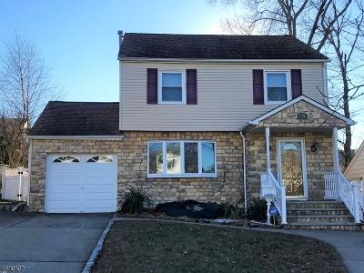 Belleville Twp. Single Family Home For Sale: 155 White Oak Ter