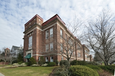 Westfield Condo/Townhouse For Sale: 515 Trinity Pl #1GN