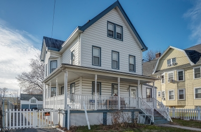 Bloomfield Twp. Multi Family Home For Sale: 26 Baldwin St #2