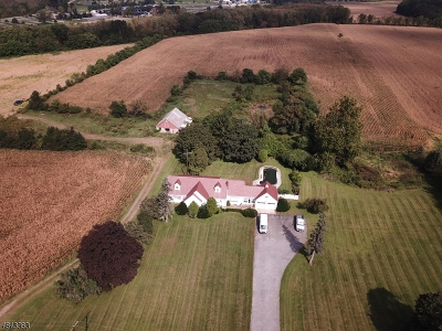 Sussex County Single Family Home For Sale: 106 Hwy 206