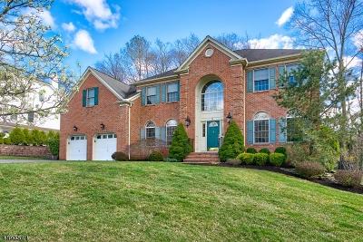 Wayne Twp. Single Family Home For Sale: 14 Apple Ln
