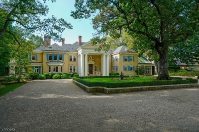 Single Family Home For Sale: 30 Chapin Rd