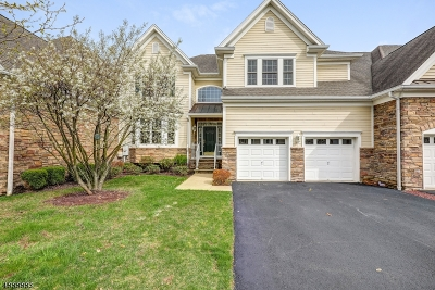 West Orange Twp. Condo/Townhouse For Sale: 12 Lonergan Ln