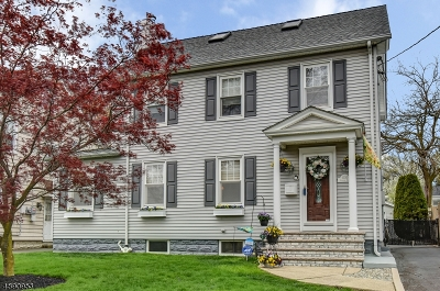 Union Twp. Single Family Home For Sale: 1020 Sterling Rd