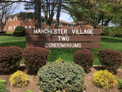 Wayne Twp. Condo/Townhouse For Sale: 1301b Valley Rd