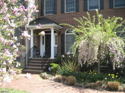 Rutherford Boro Condo/Townhouse For Sale