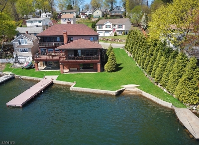 Sussex County Single Family Home For Sale: 26 Shore Rd