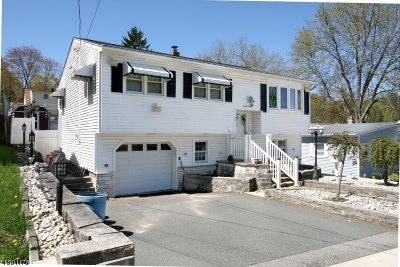 Dover Town Single Family Home For Sale: 24 2nd St