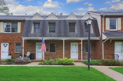 Westfield Condo/Townhouse For Sale: 604 4th Ave