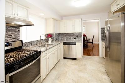 Livingston Single Family Home For Sale: 190 N Livingston Ave